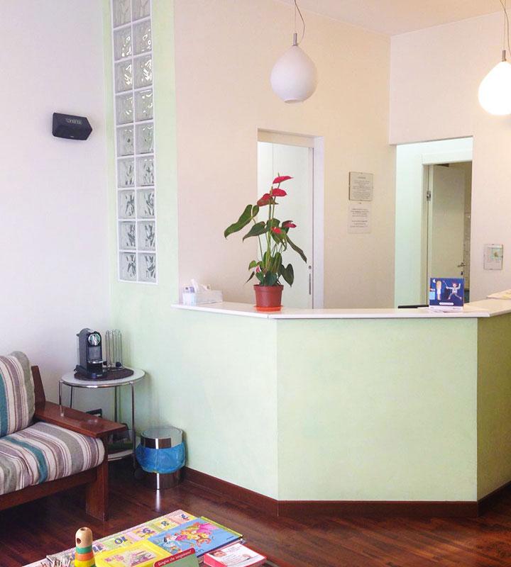 studio dentistico capella milano